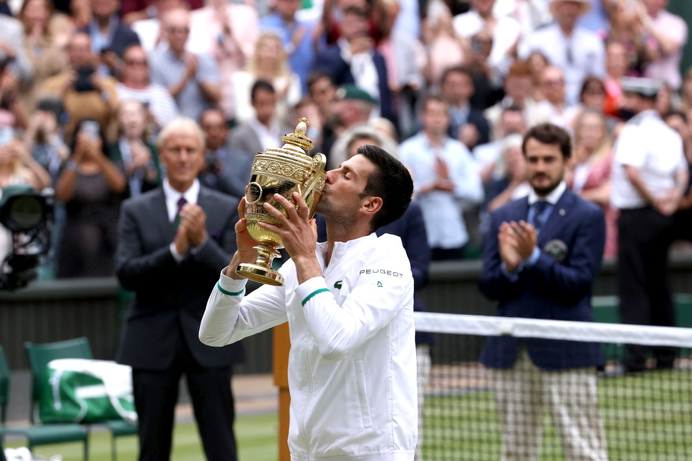 <b>News</b> - The Championships, Wimbledon 2021 - Official Site by IBM